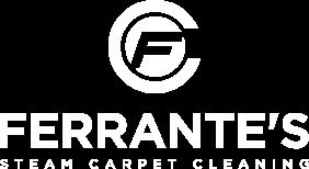 Ferrante's – Steam Carpet Cleaning