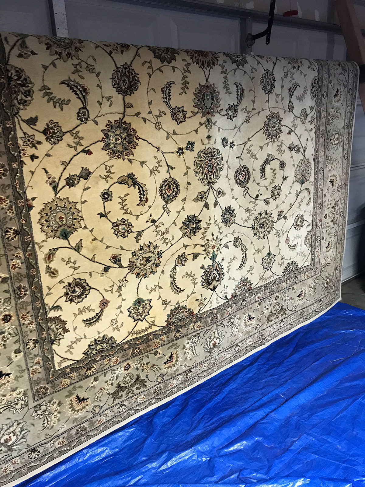 Area Rug Cleaning Ferrantes Carpet Cleaning